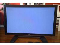 """NEC Plasma TV 40"""""""