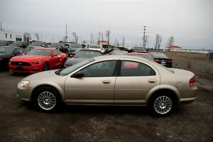 2004 Chrysler Sebring TOURING **SUMMER SPECIAL!**