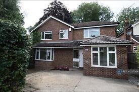 5 bedroom house in Wattleton Road, Beaconsfield , HP9 (5 bed)