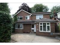 5 bedroom house in Wattleton Road, Beaconsfield , HP9 (5 bed)
