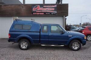 2007 Ford Ranger Sport AUTOMATIQUE *A/C* SEULEMENT 138 100KM