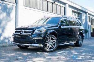 2015 Mercedes-Benz GL-Class GL350 BlueTEC 4MATIC! Rear DVD! Load