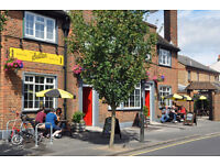 Part - Time Bar Staff required in The Sultan pub - South Wimbledon