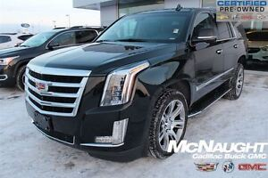 2015 Cadillac Escalade Luxury | Sunroof | NAV | Heated/Cooled Se