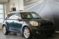 2012 MINI COOPER S Countryman All 4