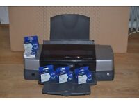 Epson 1290 A3 A4 Photo Colour Printer