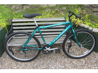 Bikes Raleigh Max (excellent condition)