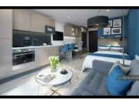 Studio flat in Silver Street, Reading, RG1 (#1203250)