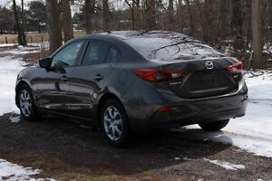 2014 Mazda Mazda3 GX-SKY | Bluetooth + CERTIFIED + E-Tested