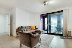 2 bedroom flat in Roosevelt Tower, London, E14 (2 bed) (#1091914)