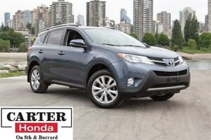 2013 Toyota RAV4 Limited + May Day Sale! MUST GO!