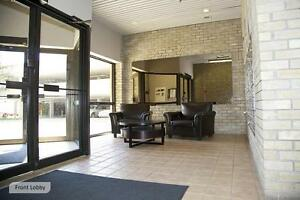 St. Thomas 1 Bedroom Apartment for Rent: Rooftop pool, gym, A/C London Ontario image 6