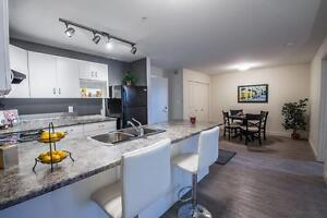 RED DEER WOW!! NEW 2 Bed Apartments with UNDERGROUND PARKING!