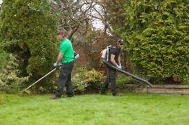 Garden work free quote immediate response 👍