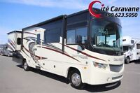 2016 Forest River Georgetown 310 2 extensions Classe A 2016 NEUF