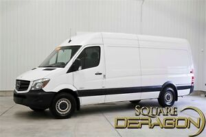 2015 Mercedes-Benz Sprinter 2500 High Roof, 170