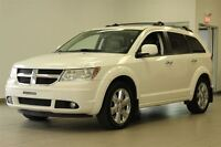 2009 Dodge Journey R/T CUIR TOIT MAGS
