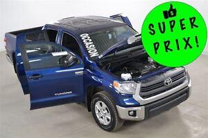 2014 Toyota Tundra 4x4 5.7L Double Cab SR5 Plus  Demarreur a Dis