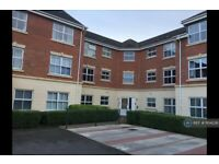 2 bedroom flat in Robinson Court, Chillwell,Beeston, NG9 (2 bed) (#1104236)