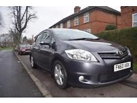 Auris for sale (not golf astra)