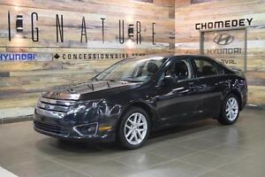 2010 Ford Fusion SEL CUIR+TOIT+MAGS