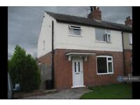 3 bedroom house in Ash Lane, Mancot, Deeside, CH5 (3 bed)