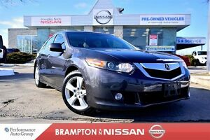 2009 Acura TSX Premium *Leather|Heated seats|Sunroof*