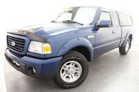 2009 Ford Ranger Sport *MAGS + VOLANT INCLINABLE*