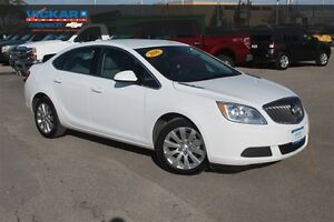 2016 Buick Verano CX * Accident Free * Fuel Efficent * Luxury!*
