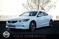 2012 Honda Accord EX-L - GPS/NAV + TOIT + CUIR - GARANTIE!