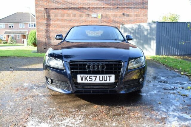 408 BHP Audi A5 3 0 TDI quattro Sport – Bobby Singh Tuned | in Guildford,  Surrey | Gumtree