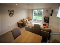 2 bedroom flat in Bushey Grove Road, Bushey, WD23 (2 bed)