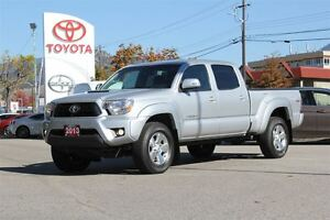 2013 Toyota Tacoma TRD SPORT 4.0L V6 Heated Leather/Backup Camer