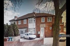 2 bedroom flat in Honeypot Lane, Harrow, HA7 (2 bed)