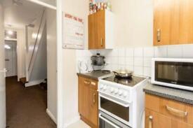 4 BEDROOM COUNCIL HOUSE SWAP