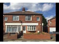 2 bedroom flat in Welbeck Road, Newcastle Upon Tyne, NE6 (2 bed)