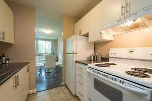ONE BEDROOMS FOR JANUARY IN CORE AREA London Ontario image 1