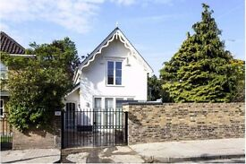 Woronzow Road St. John's Wood NW8 6BA A newly built, beautiful, two bedroom detached coach house