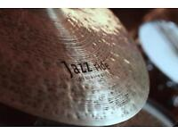 "Istanbul Agop 20"" Special sedition Jazz Ride"