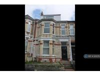 5 bedroom house in Hillside Avenue, Plymouth, PL4 (5 bed)