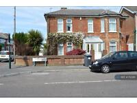 1 bedroom in Hankinson Road. Winton, Bournemouth, BH9