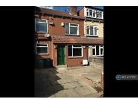 1 bedroom house in Aviary View, Leeds, LS12 (1 bed)
