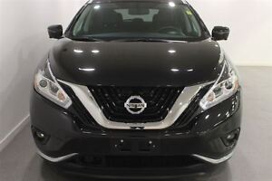 2016 Nissan Murano Platinum|Auto|AWD| 14620 Kms| Fully Loaded Regina Regina Area image 5