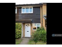 2 bedroom house in Poppyfields, Welwyn Garden City, AL7 (2 bed)