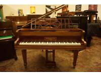 Brinsmead baby grand piano. Lovely condition. Tuned & UK delivery available