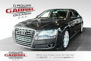 2012 Audi A8 West Island Greater Montréal image 1