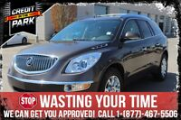 2012 Buick Enclave CXL | Heated Leather Seats | Sirius XM | Blue
