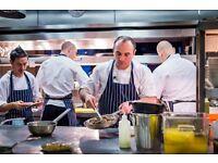COMMIS, GRILL CHEF, CHEF DE PARTIE - Goodman Steakhouse - London - £8.50ph onwards