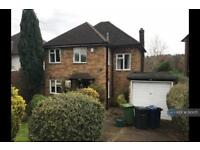 3 bedroom house in Wordsworth Road, High Wycombe, HP11 (3 bed)