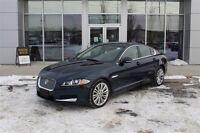 2012 Jaguar XF PORTFOLIO! SPORT PKG! NAVI! LOW KMS!